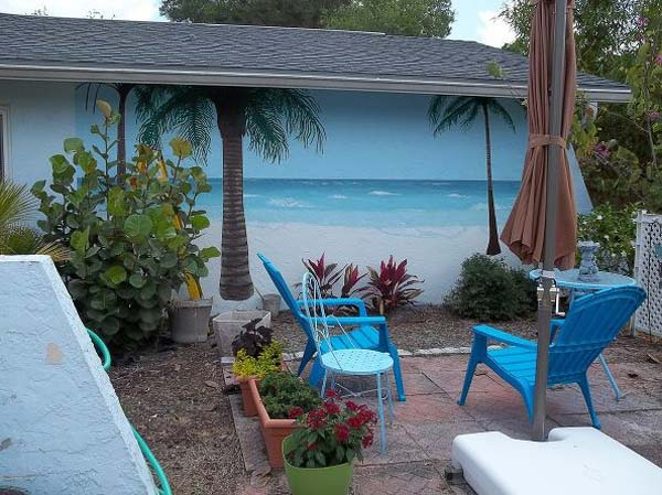 Beach Cottage Decor Uk
