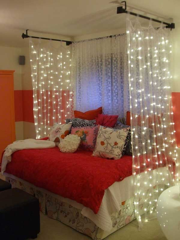 20 Magical DIY Bed Canopy Ideas Will Make You Sleep Romantic Architecture Amp Design