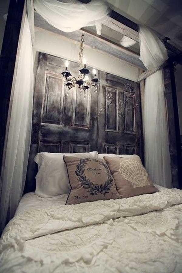 20 Magical DIY Bed Canopy Ideas Will Make You Sleep ... on Cheap:l2Opoiauzas= Bedroom Ideas  id=96703