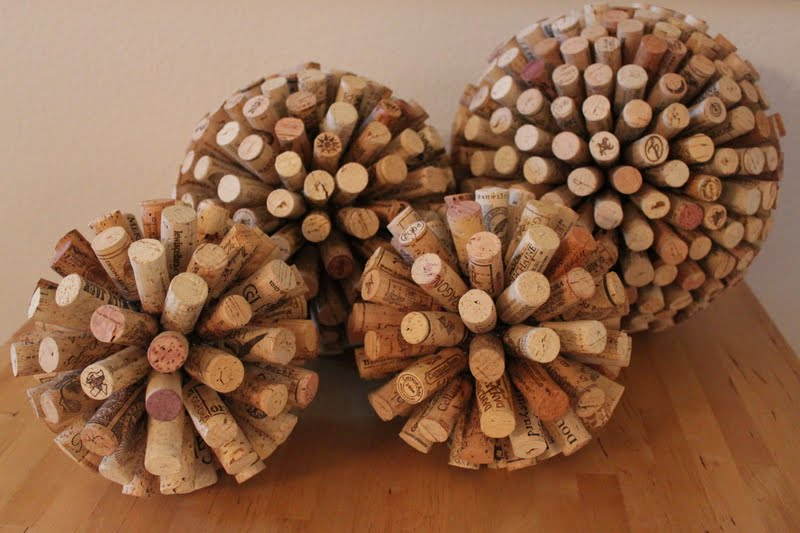 30+ Magnificent DIY Projects You Can Do With Wine Corks