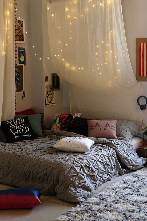 15 Ways To Make Your Bed The Coziest Place On Earth