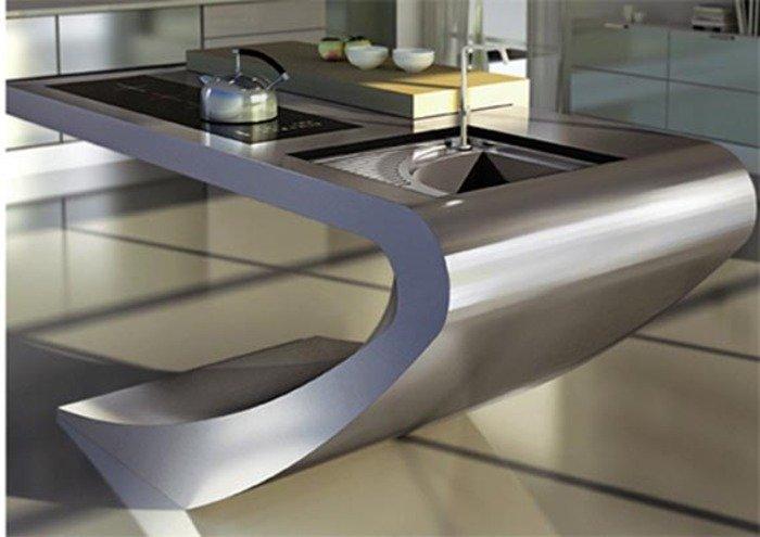 15 Creative Amp Modern Kitchen Sink Ideas Architecture
