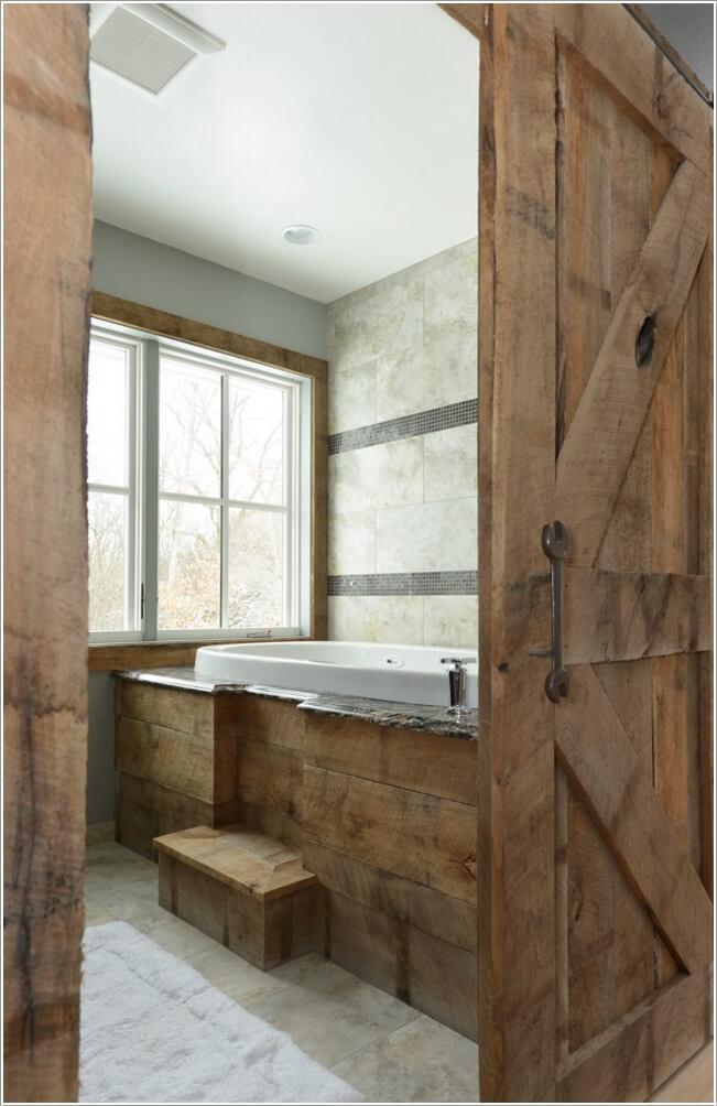 10 Cool Bathtub Enclosure Ideas For Your Bathroom Architecture Amp Design