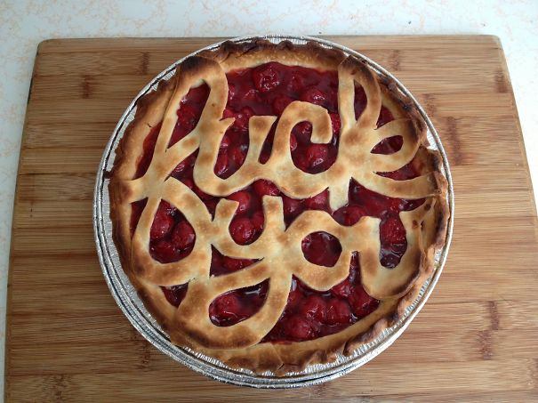 55+ Of The Most Creative Pies That Are Too Cool To Eat