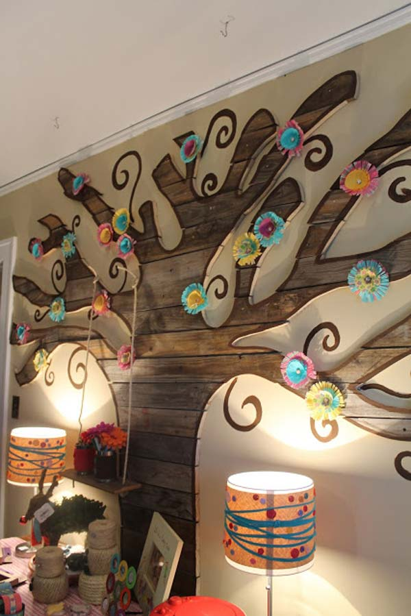 AD-Wall-Tree-Decorating-Ideas-14