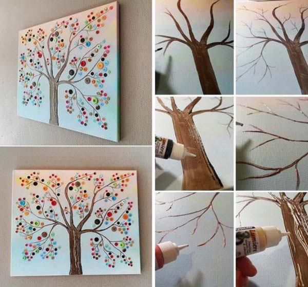 AD-Wall-Tree-Decorating-Ideas-16