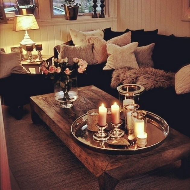 Need Decorate My Living Room