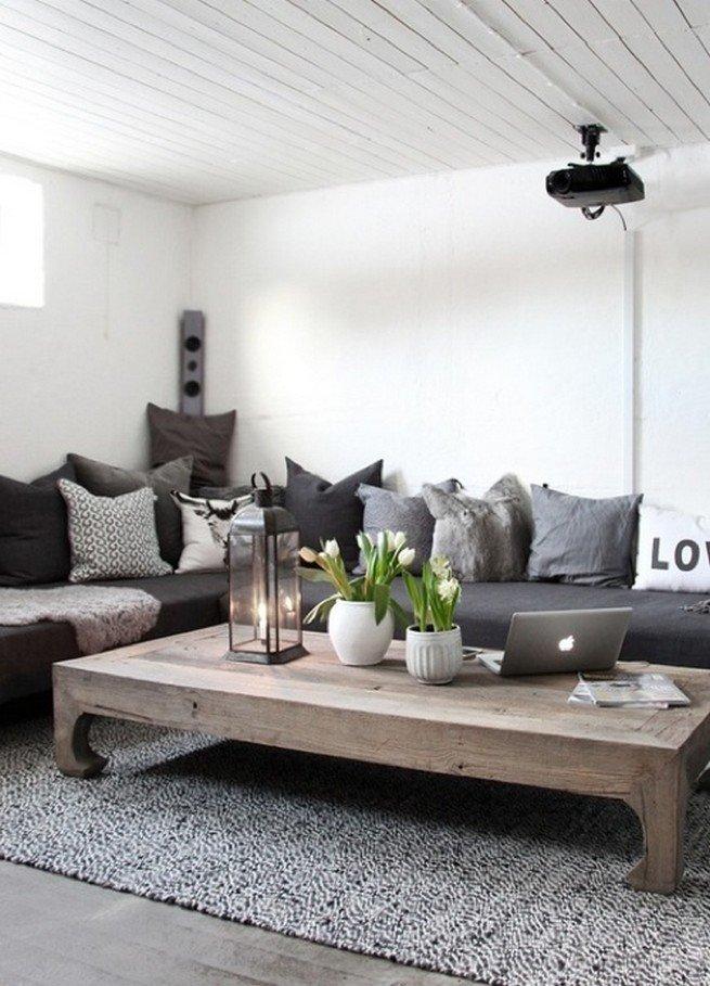 20+ Super Modern Living Room Coffee Table Decor Ideas That ... on Cheap:l2Opoiauzas= Bedroom Ideas  id=93451