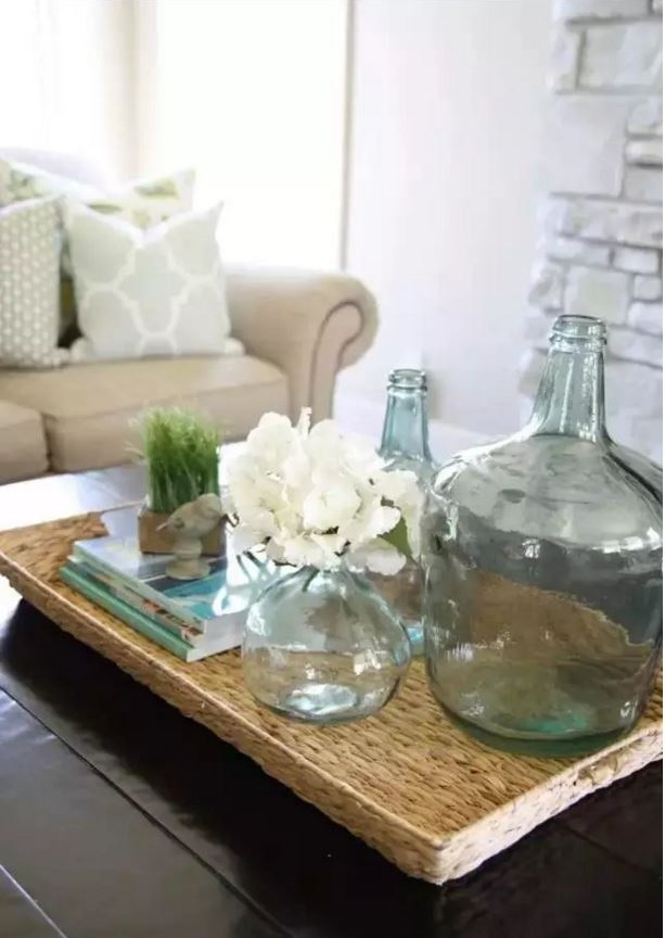 20+ super modern living room coffee table decor ideas that will