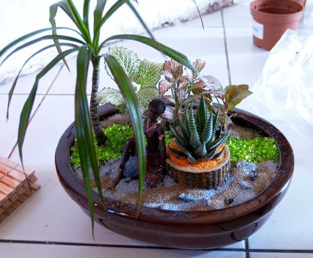 30 Diy Ideas How To Make Fairy Garden Architecture Amp Design