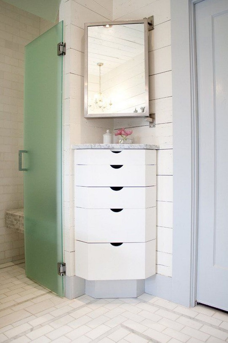 Small Kitchen Design 23
