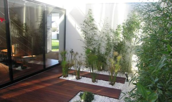 Landscape Designs Front House