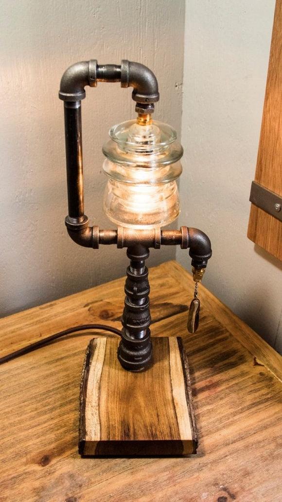 How Install Light Bulb