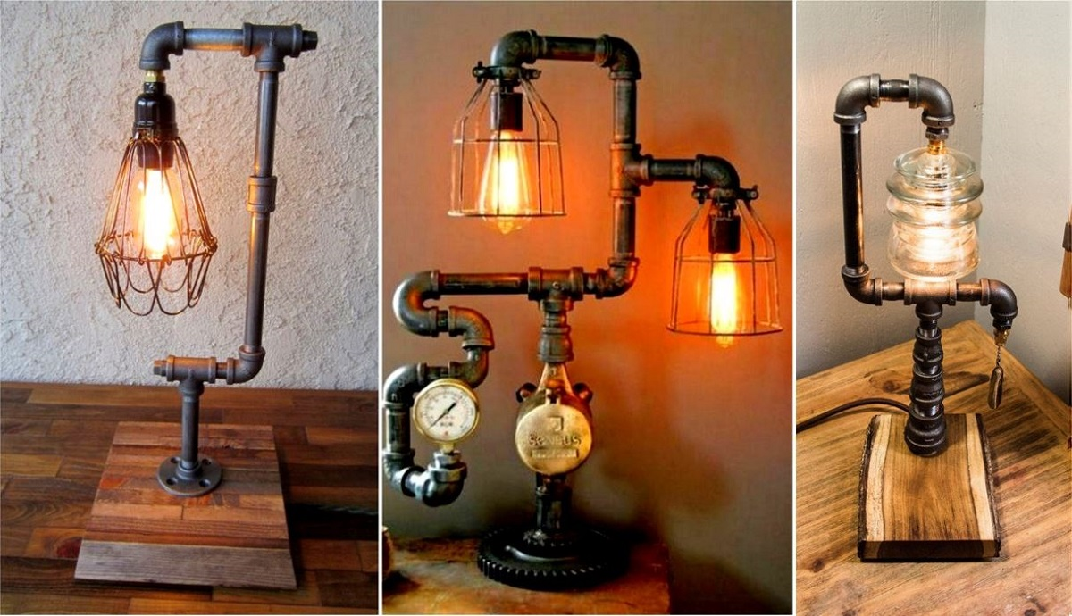 Make Meth Pipe Out Light Bulb
