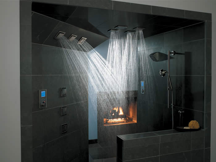25+ Amazing Unique Shower Ideas For Your Home on Contemporary:kkgewzoz5M4= Small Bathroom Ideas  id=32105