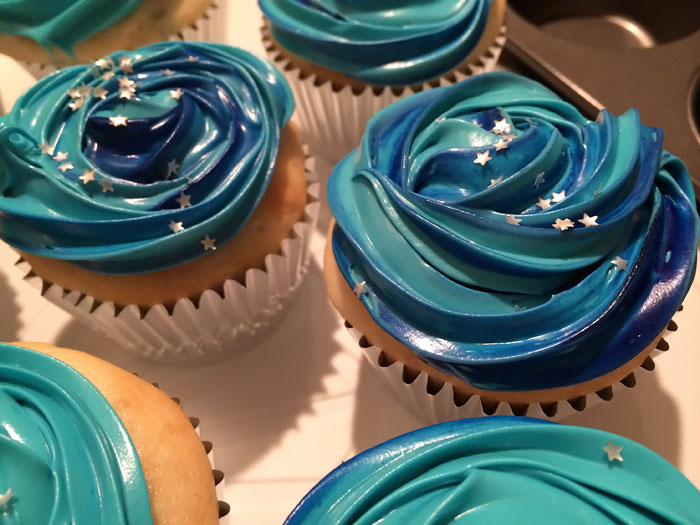 20 Galaxy Sweets That Are Out Of This World