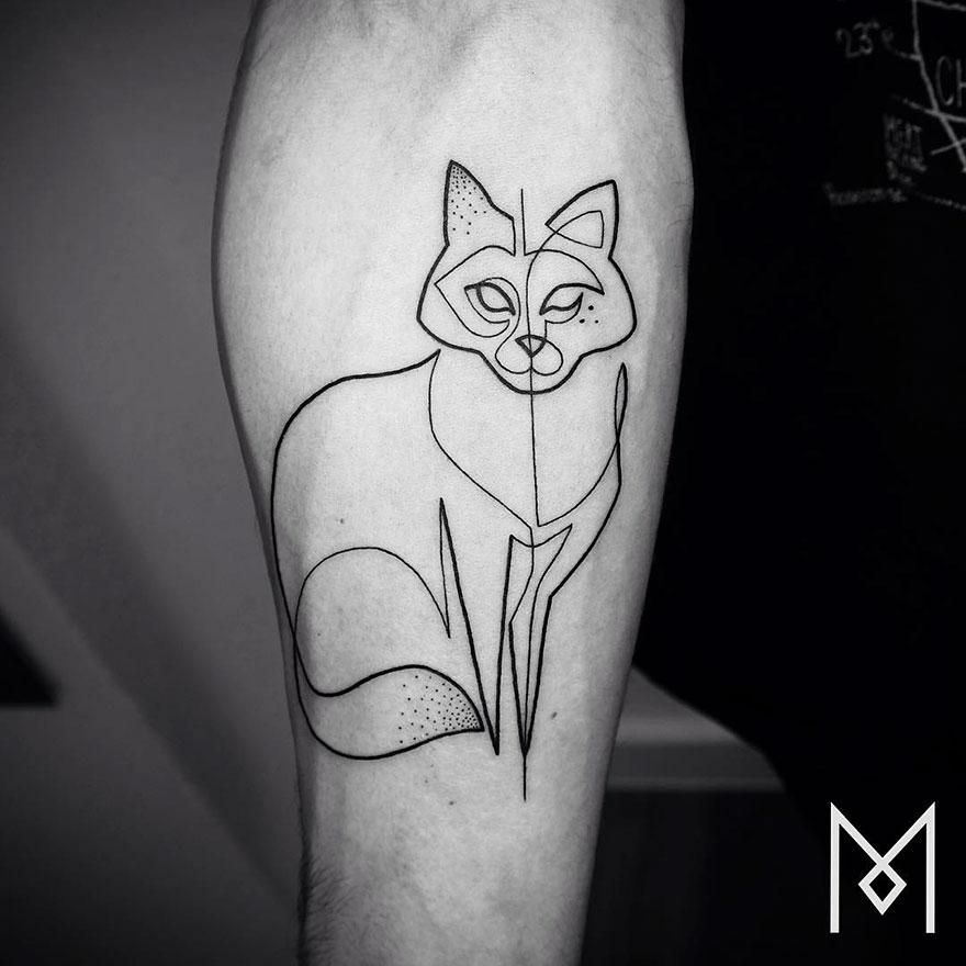 AD-Minimalist-Single-Line-Tattoos-By-Mo-Ganji-18