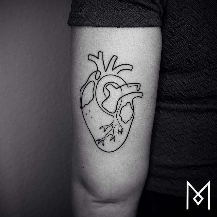 AD-Minimalist-Single-Line-Tattoos-By-Mo-Ganji-41