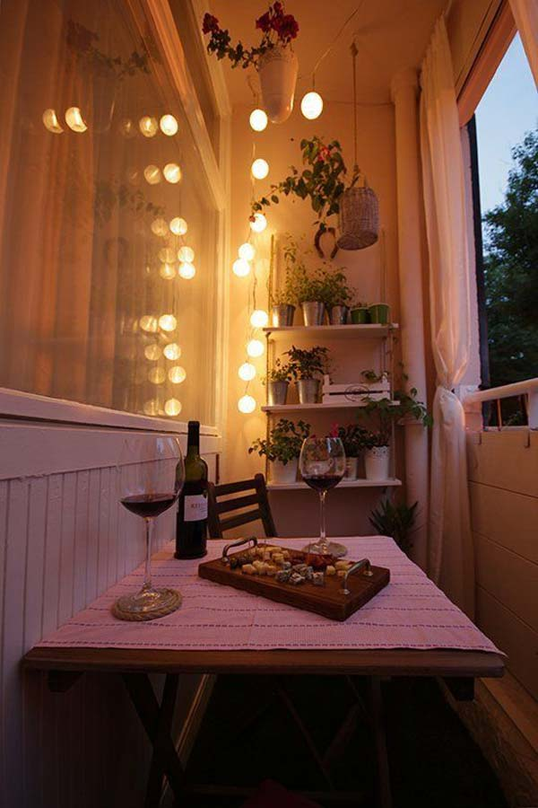 25 Small Furniture Ideas to Pursue For Your Small Balcony on Cheap:l2Opoiauzas= Bedroom Ideas  id=95159