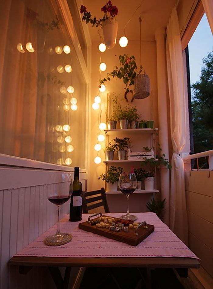 50+ Cozy Balcony Decorating Ideas on Cozy Patio Ideas id=45154