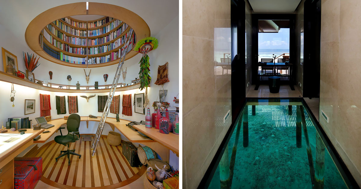 Amazing Home Interiors
