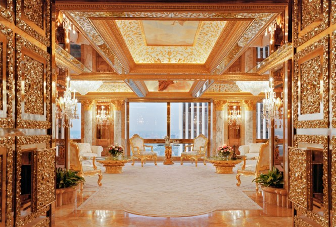 How Donald Trump Transformed New York Without Any Regard For Design Quality