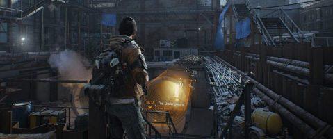 Bannière - The Division : nouvelle vidéo de gameplay présentée à l'E3