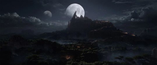 Bannière - Découvrez la cinématique de Warlords of Draenor !
