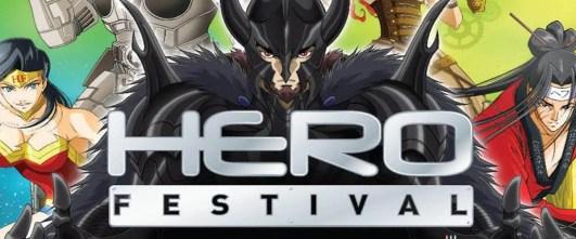 Bannière - HeroFestival Saison 3 : J-6