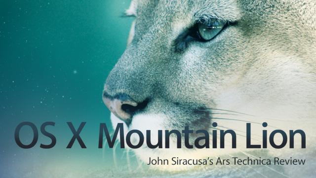Niresh Mac OS X Mountain Lion Free Download