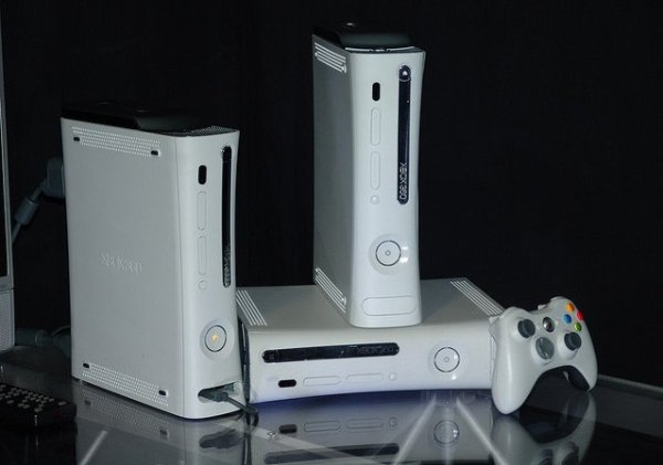 """Microsoft: Xbox 360 support to """"go for another three years ..."""