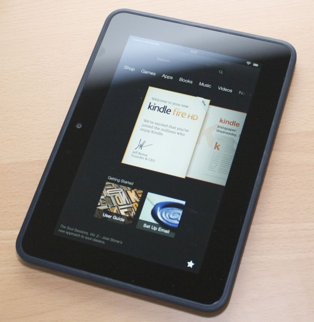 Image result for kindle fire hd 7