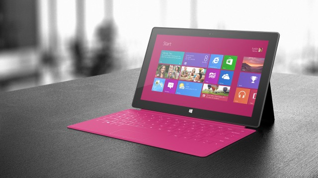 Surface Pricing 499 For 32gb Preordering Starts Today