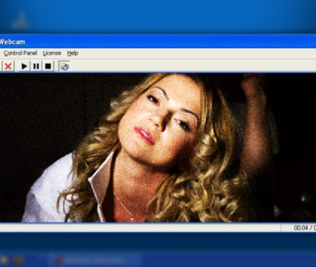 Meet The Men Who Spy On Women Through Their Webcams