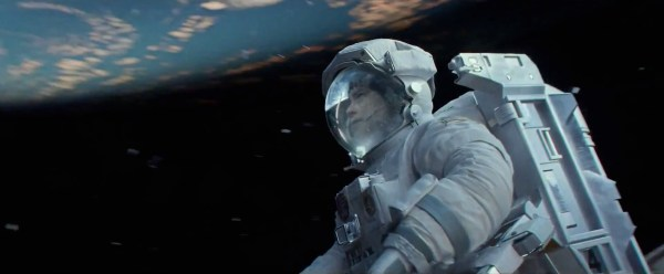 Poking holes in the Gravity trailer with NASA's help | Ars ...
