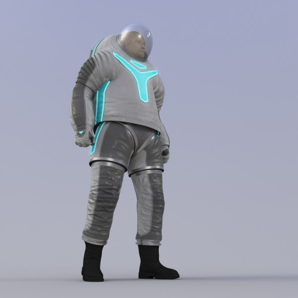 NASA decides on crowdsourced Tron look for Mars Z-2 ...