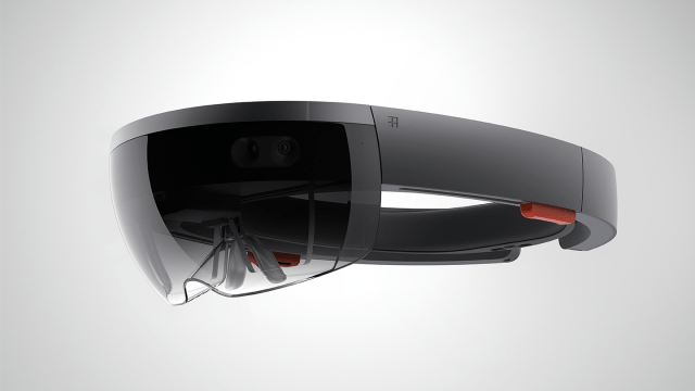 Hands On Microsoft S Hololens Is Flat Out Magical Ars