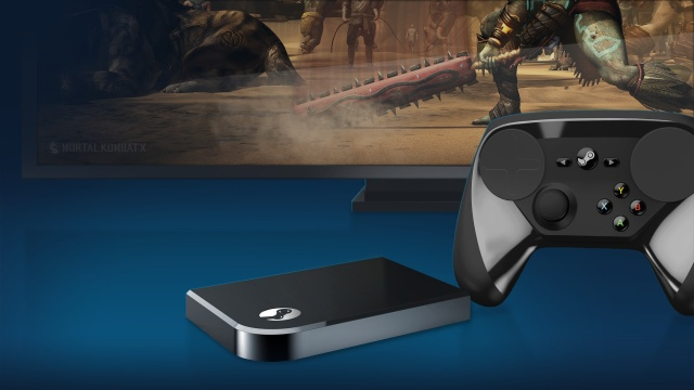 Valve quietly discontinues Steam Link hardware production