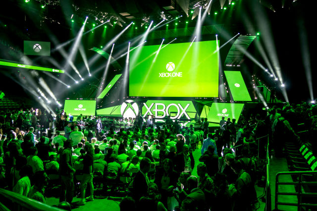 Liveblog Microsoft S Gamescom 2015 Press Conference