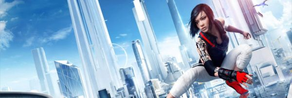EA's new Mirror's Edge Catalyst and Star Wars Battlefront ...