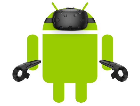 Gear VR for everyone!  Google turns Android into a VR-compatible operating system: Daydream |  Ars Technica