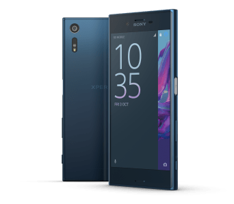 Image result for sony xperia xz
