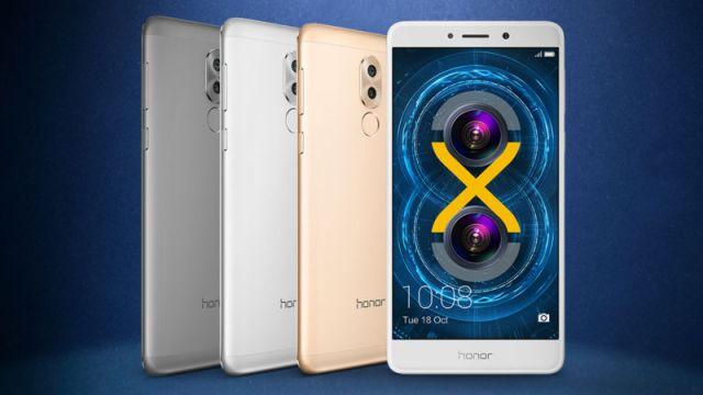 TechnoBlitz.it Honor 6X annunciato ufficialmente: prezzo basso, caratteristiche top
