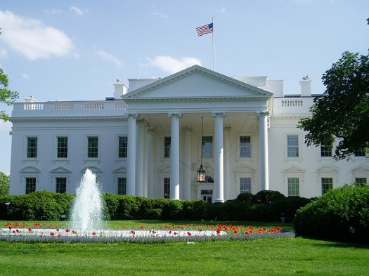White House refuses to sign international statement on online extremism