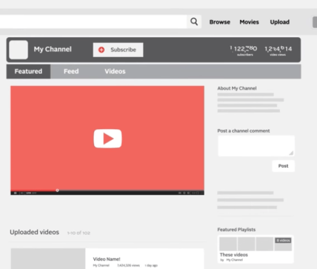 Youtube Wont Put Ads On Videos From Channels With Fewer Than 10k Views