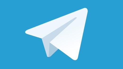 Telegram v5.12.1 [Mod Lite] [Latest] Apk