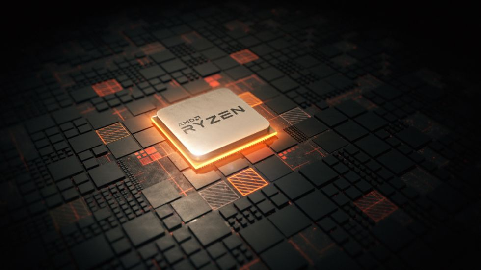 Ryzen Gains On Intel With Second Generation Ars Technica