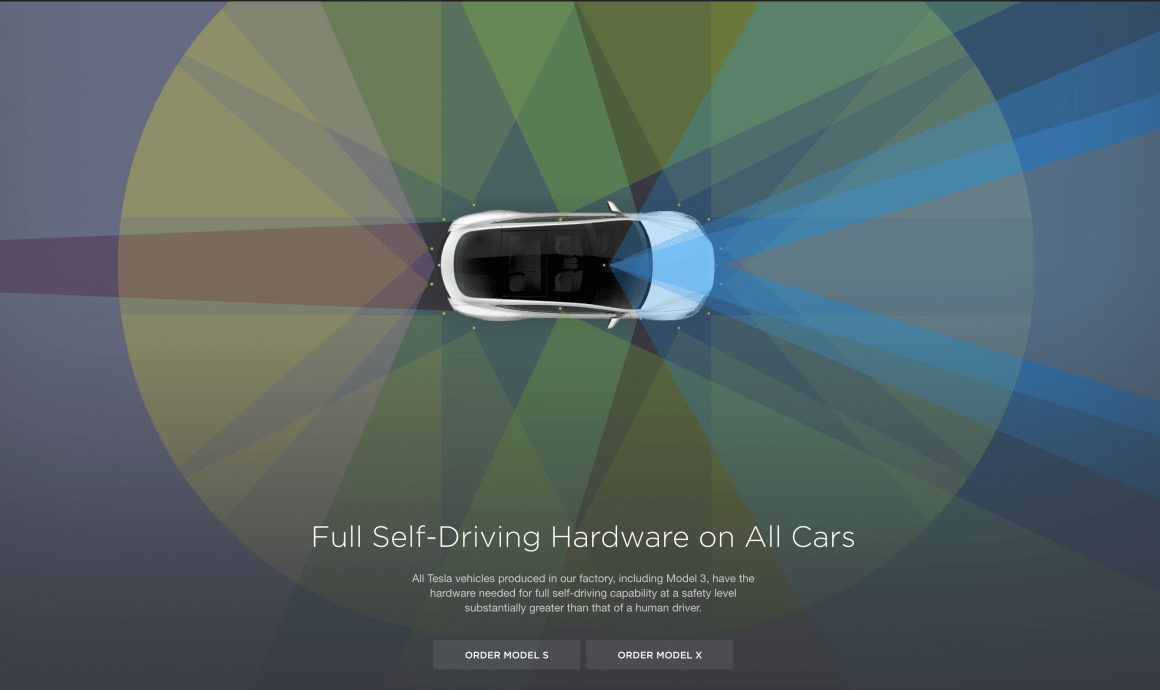 People who paid Tesla $3,000 for full self-driving might be out of luck |  Ars Technica