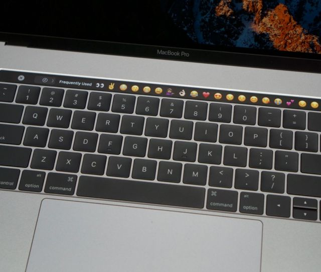 Report Butterfly Macbook Pro Keyboards Require More Frequent More Expensive Repairs