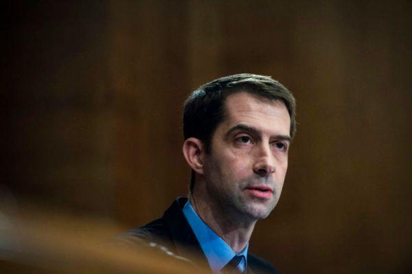 Republican senators move to block Trump's deal to revive ...